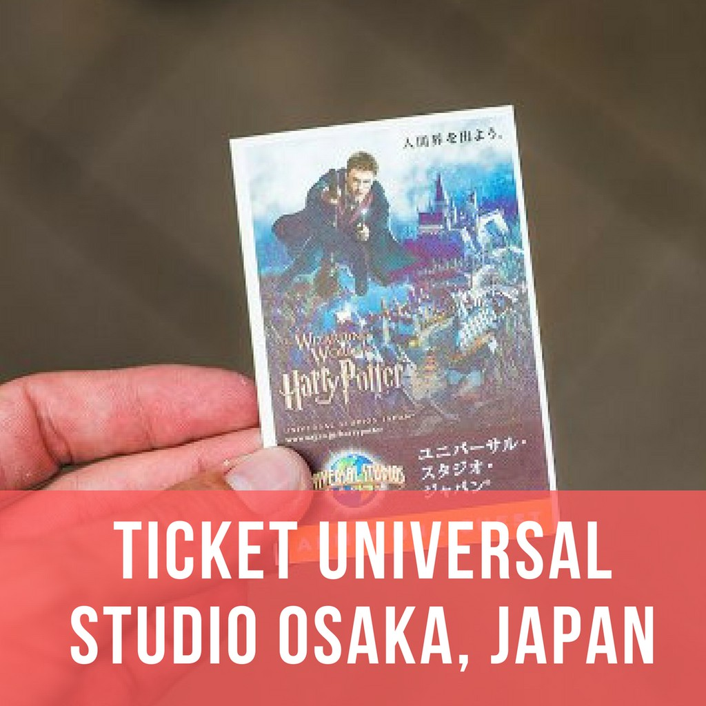 Tiket Universal Studios Japan Osaka Jepang Usj Studio Ticket Singapore Open Date E Dewasa Shopee Indonesia