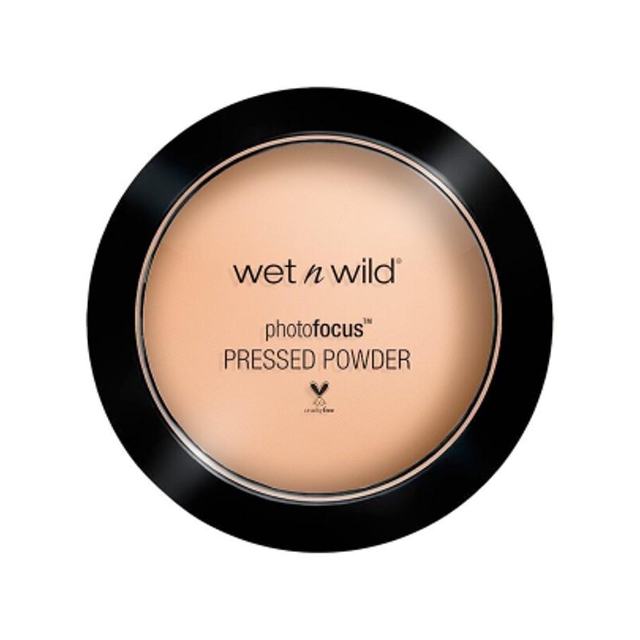 Wet N Wild Photo Focus Pressed Powder Shopee Indonesia Bublewarp Tambahan