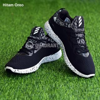 Terlaris Sepatu Running Pria Adidas Sneakers Casual Olahraga Cowok Jogging  Kets Lari Import Vietnam 4fe5f26e8c