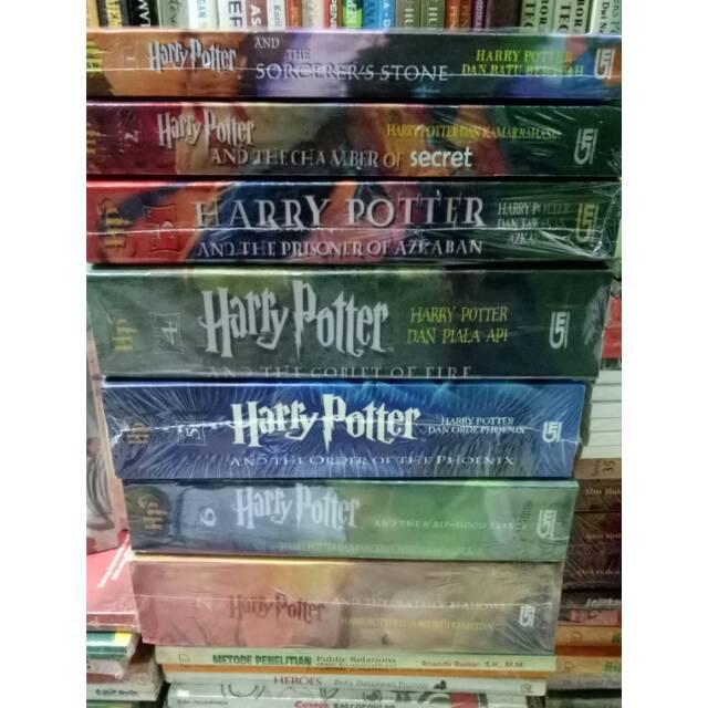 Novel Harry Potter Dan Batu Bertuah Bahasa Indonesia Pdf