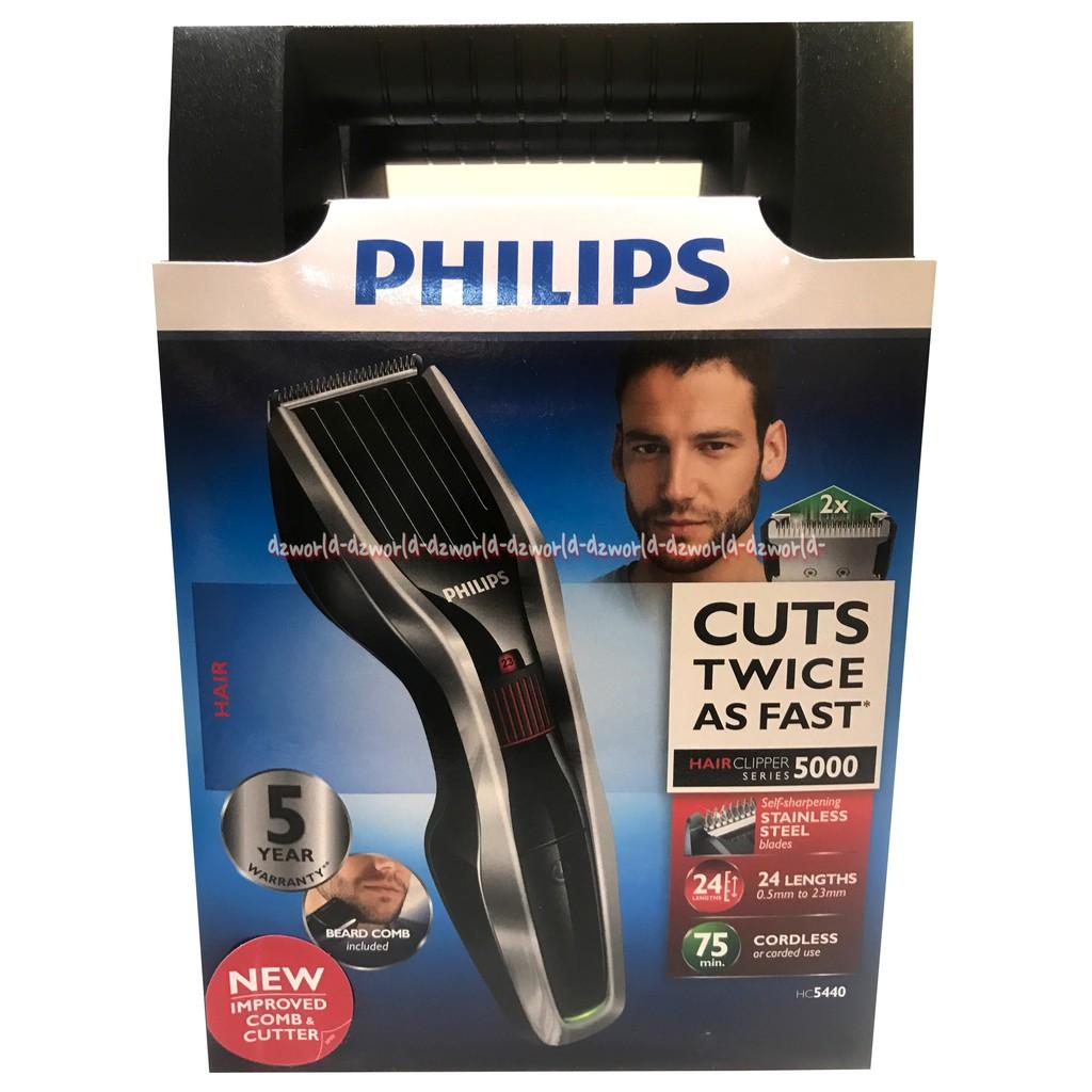 Philips Hair Clipper Multigroom Series 5000 11 In 1 Mg5730 15 Pencukur Rambut Hc 3426 Putih Shopee Indonesia