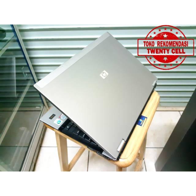 Laptop HP i7 RAM 8GB / 1TB / SSD 256GB / 512GB / Windows 10 - Laptop Bekas Core i7 Win 10