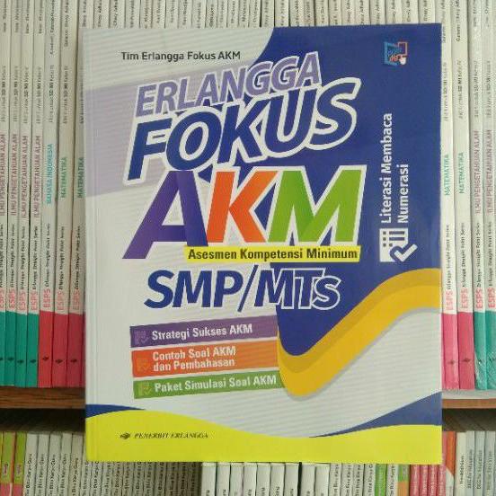 Fokus Akm Smp Mts Asesmen Nasional Literasi Numerasi Shopee Indonesia