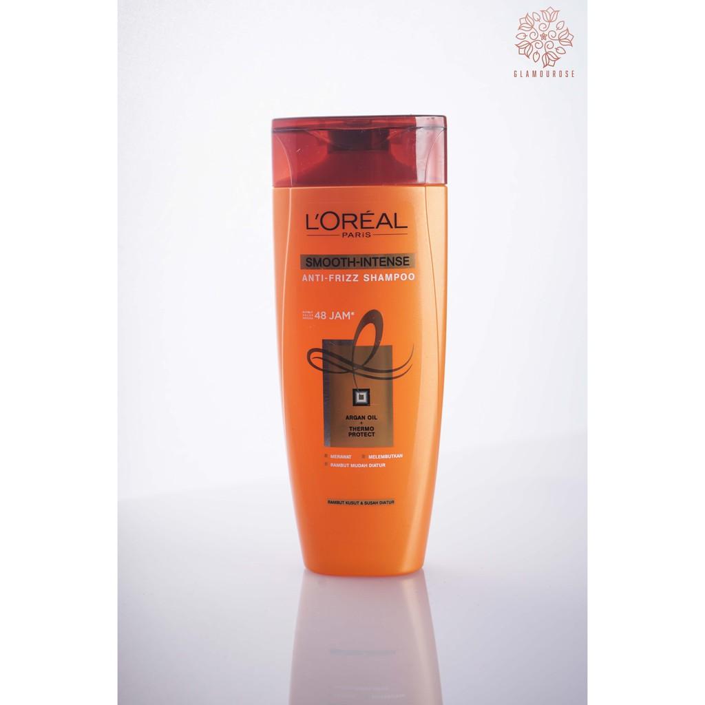 Emeron Shampoo Soft   Smooth Sun Flower Untuk Rambut Kasar   Kaku 340mL  7052dde1a4