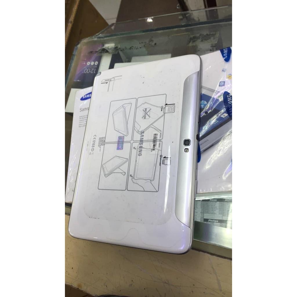 [Tablet Second] samsung galaxy note 10,1 inc /gt-n8000 Tab Bekas