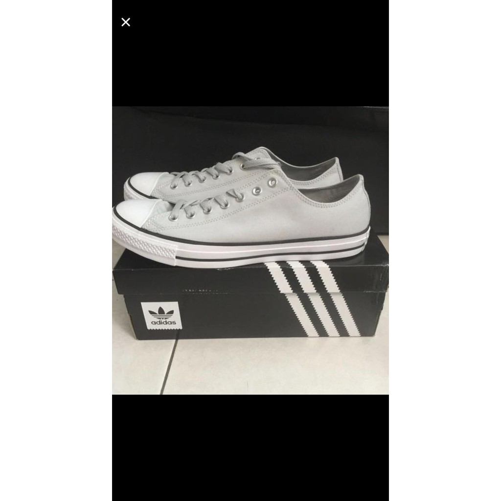 New Dr Kevin Men Sneakers Fs 13320 Grey Abu 39 Shopee 13364 Black Hitam 40 Indonesia