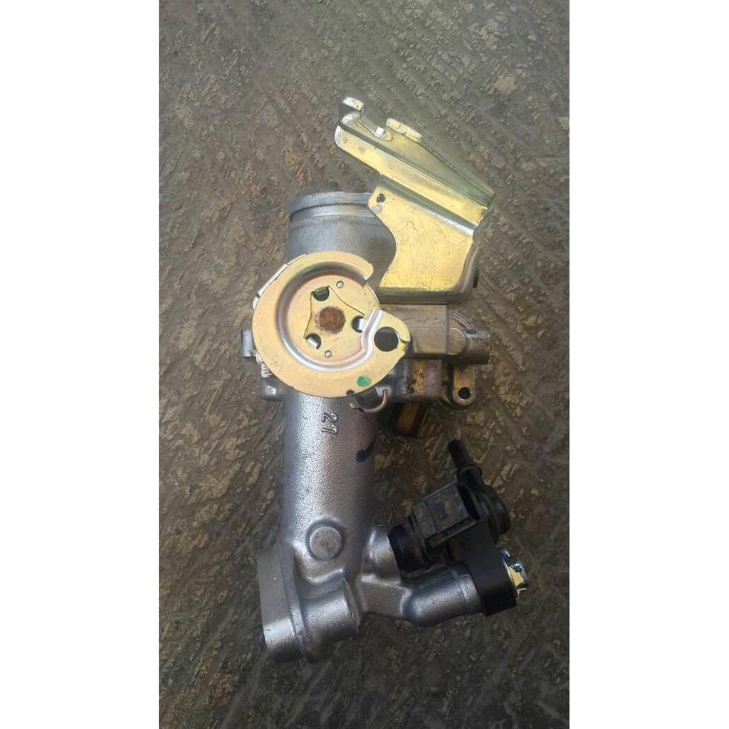 [Second/bekas] injeksi honda beat fi / karburator beat Spare Part Motor