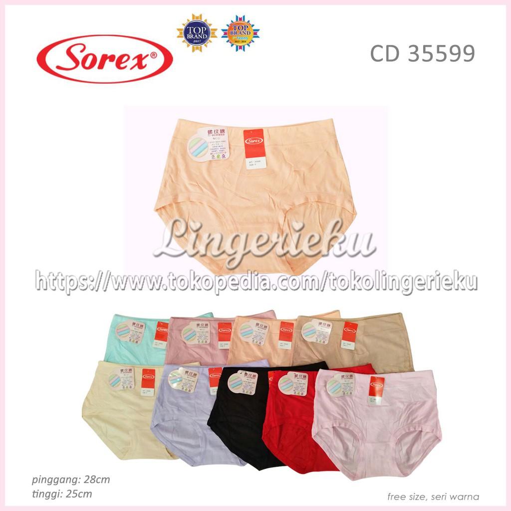 Bra Sorex 11156  7a0b14be10