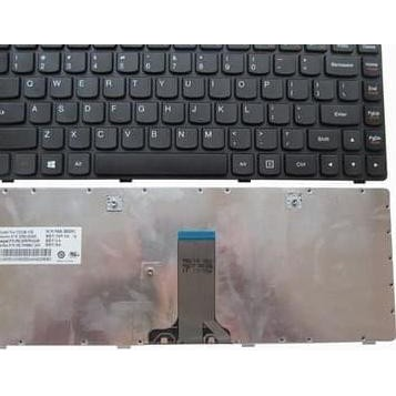 Keyboard Laptop Lenovo Ideapad G400 G405 G490 G490at G410 Intel Amd Buruan Beli Shopee Indonesia