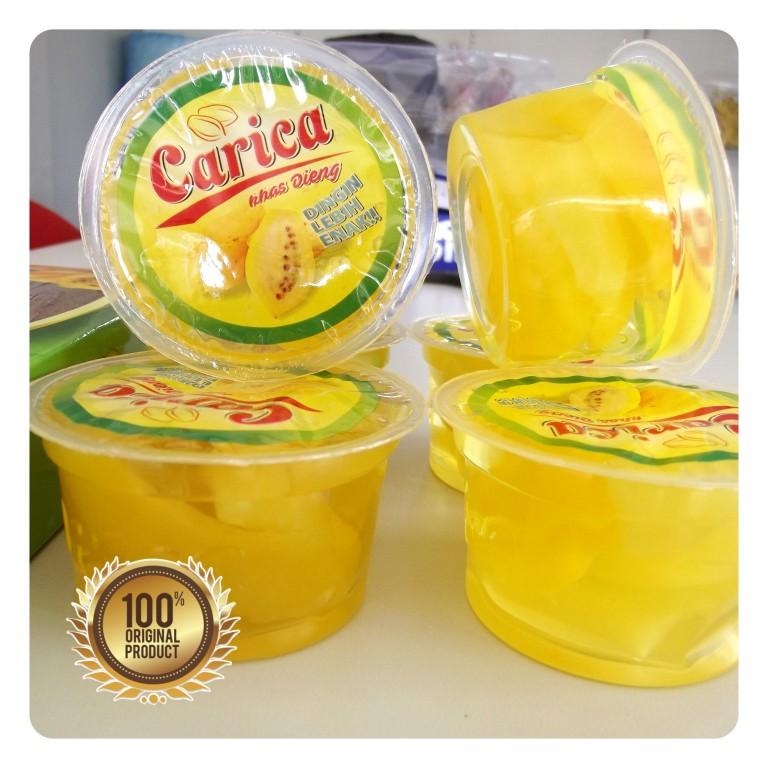 manisan buah carica / carica dieng / grosir manisan carica / manfaat manisan buah carica / carica