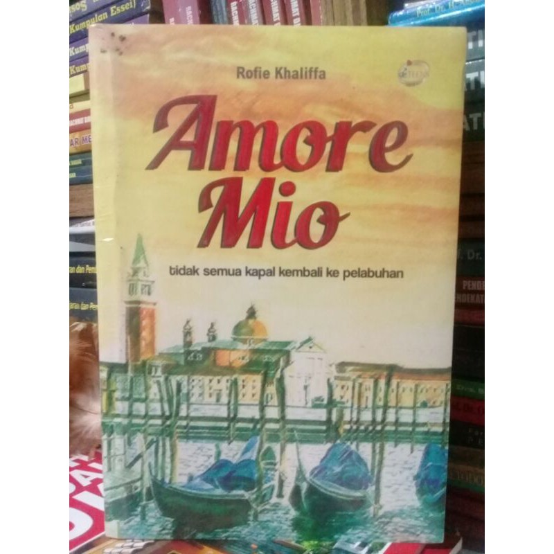 AMORE MIO