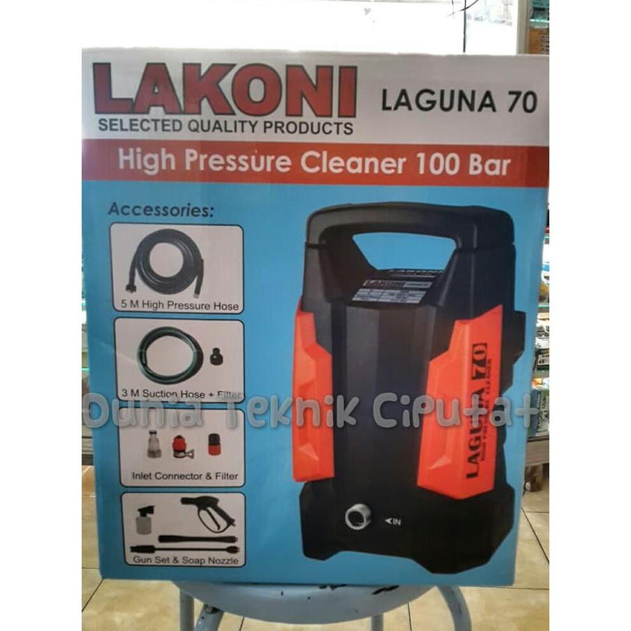 ... Terbaik - Mesin Steam Motor, Mobil Dan Ac Lakoni Laguna 70 - Harga Grosir ...
