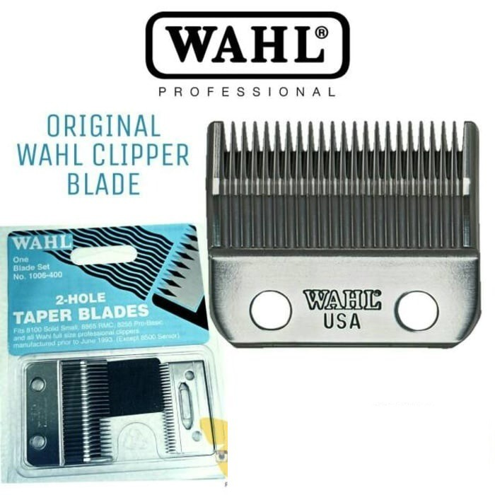 ORIGINAL USA WAHL 5 STAR SERIES LEGEND  775a5a8720