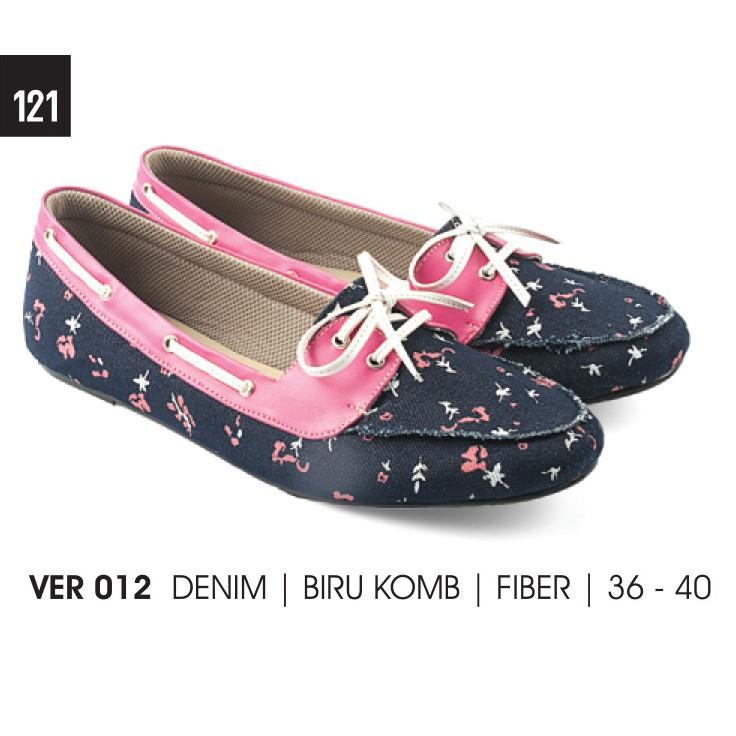 EVERFLOW BARU 2018 Sepatu Flat Wanita .