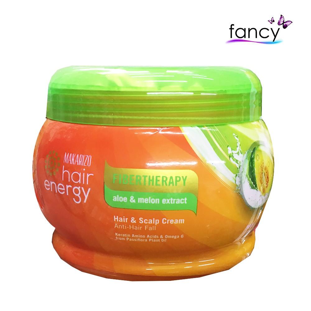 Hair Energy Fibertherapy 500gr  dded5856d7