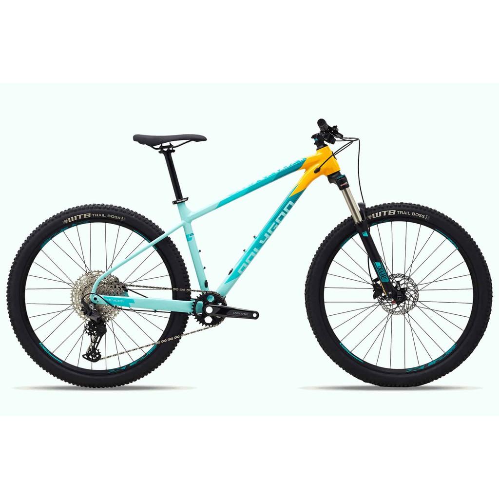 Sepeda Polygon Xtrada 7
