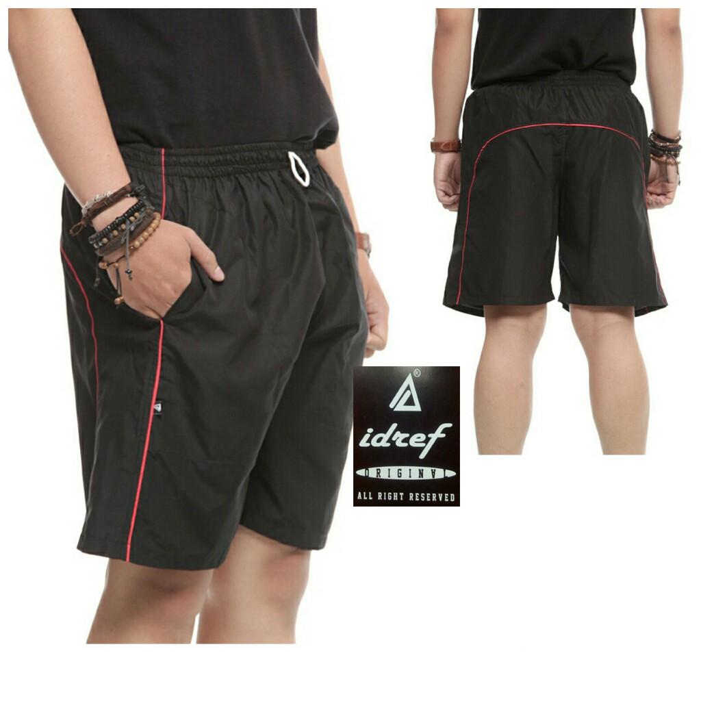 Calista Celana 7 8 Jogger Jumbo Polosan 3 Warna Retail Shopee Paket 4 Pcs Pendek Pria Buat Nongkrong Gahul Indonesia