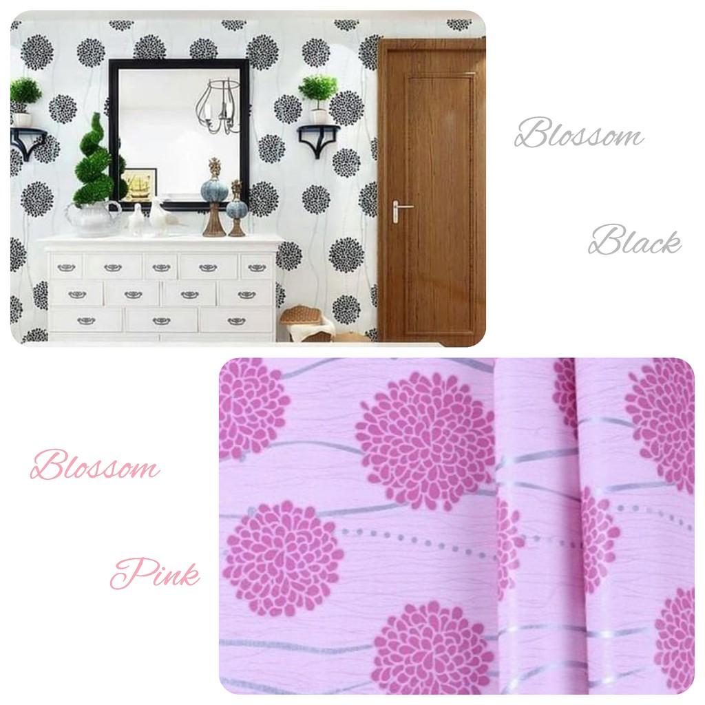 Wallpaper hitam putih - wallpaper bunga hitam - walpaper ...