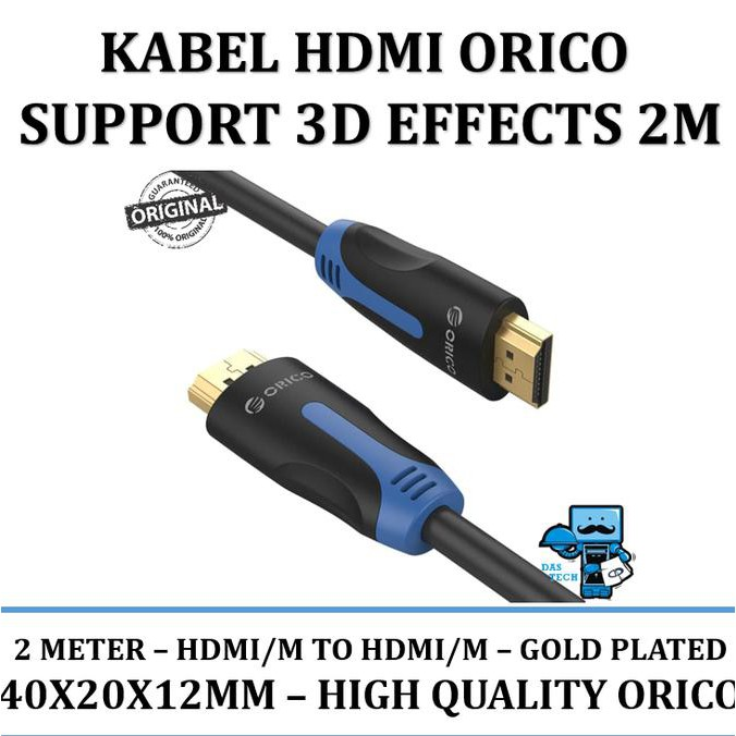 Kabel / Cable HDMI TV to 3 RCA / 3RCA AV High Speed Original | Shopee Indonesia