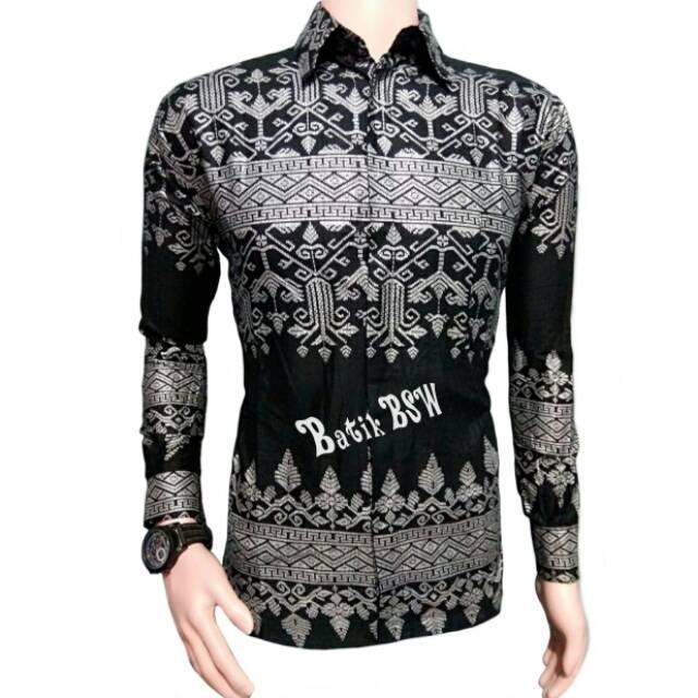 batik pria - Temukan Harga dan Penawaran Online Terbaik - Maret 2019 ... bfe450632e