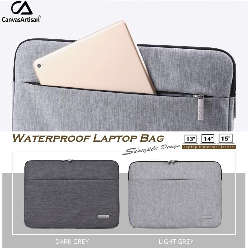 SALE TAS LAPTOP / HAND BAG WATERPROOF SLEEVE MACBOOK 13 INCH   Shopee Indonesia