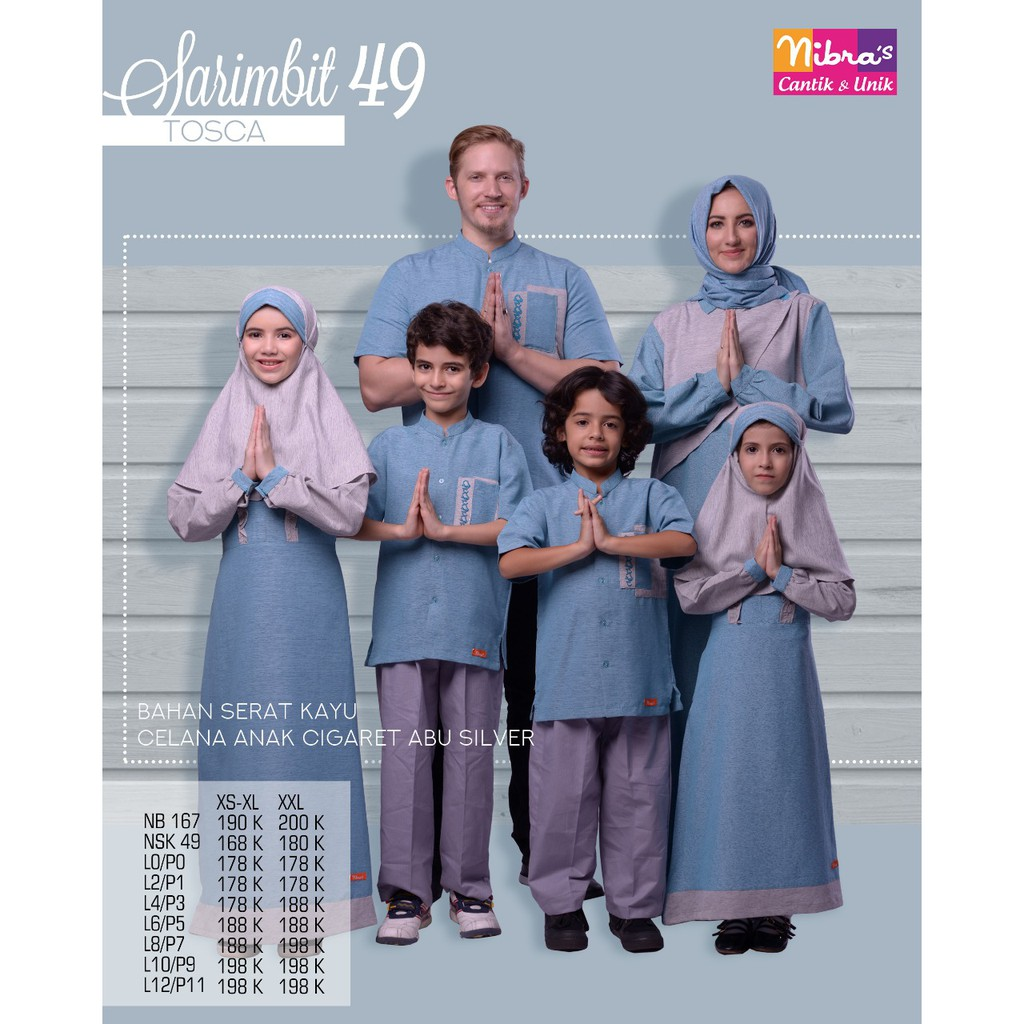 (sz1-9tahun)Baju couple/sarimbit/seragam keluarga/anak | Shopee Indonesia
