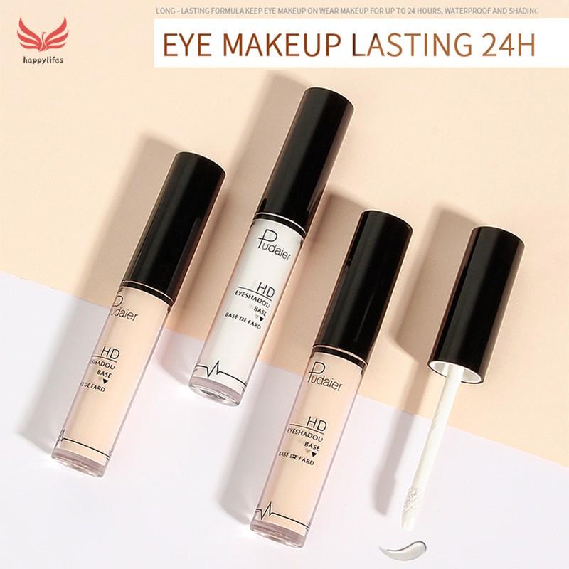 Eye Primer Makeup Base Long Lasting Cream For Eyeshadow Women Beauty