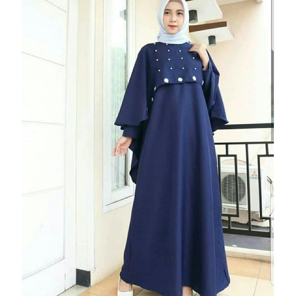 Anak Perempuan Baju Muslim. Source · HCL DRESS MUSLIM WANITA RENISA   e11f555564