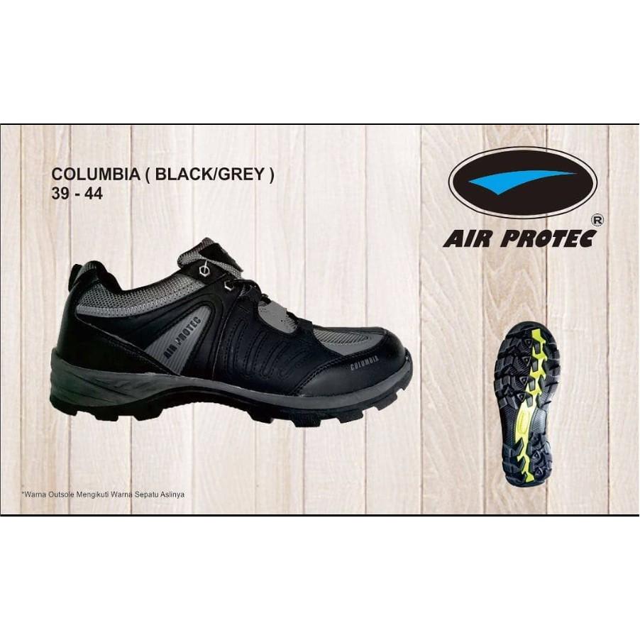 Sepatu Gunug   Sepatu Hiking Air Protec Wanita Vinson  9c7500c347