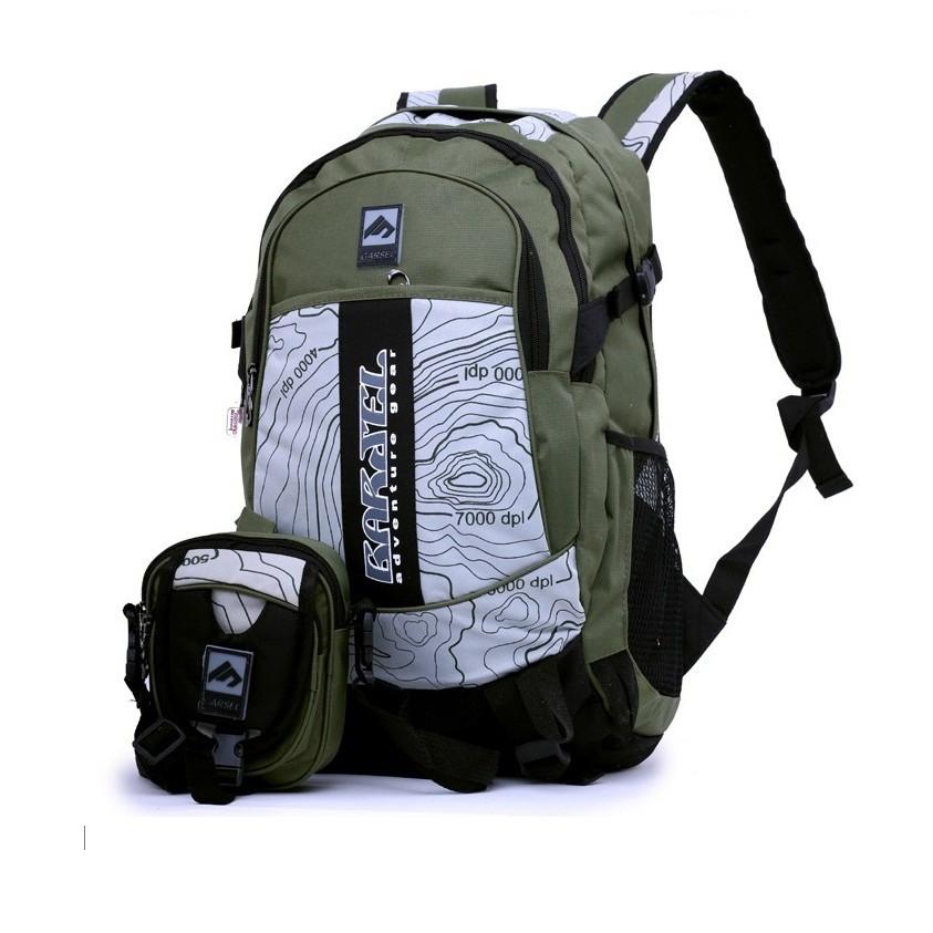 Tas Ransel Lipat Salomon S-LAB 18L - Ultralight Backpack - Sepeda Gunung  Summit Running Outdoor  fb72331590