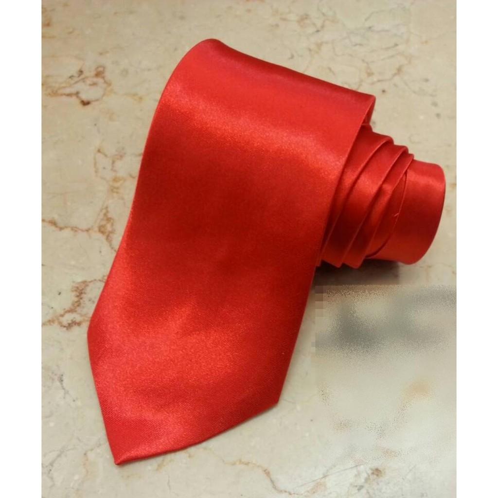 Bowtie Dasi Kupu Polos Motif Wedding Best Men Red Maroon Bow Man Polka Black Tie Shopee Indonesia