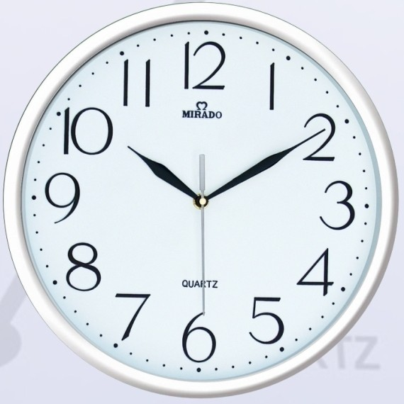 Jam dinding Mirado MQ8858UR Series  40512c9dd3