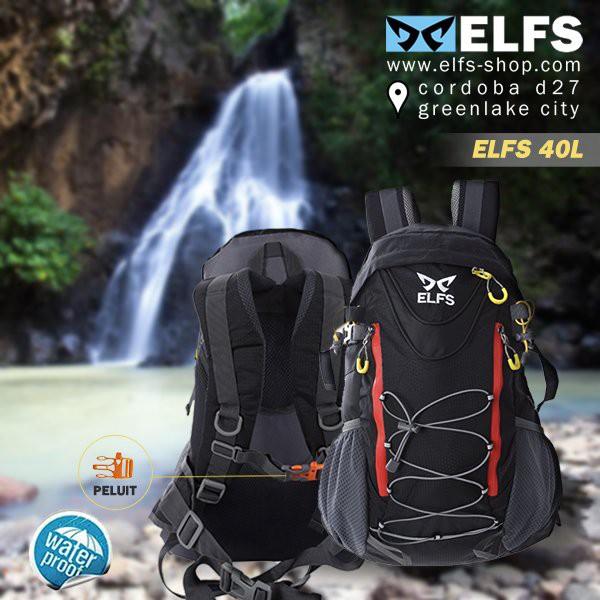 Terlaris Drybag Nature 15L waterproof double strap/ tas anti air bisa slempang dan gemblok | Shopee Indonesia