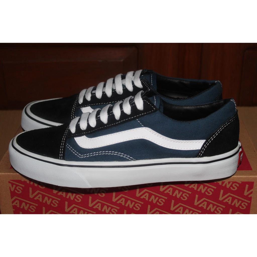 Sepatu Sneakers Vans Authentic Waffle IFC Casual Keren Kampus Sekolah Cowok  Murah Kets Gaya Couple  fe7d04f019
