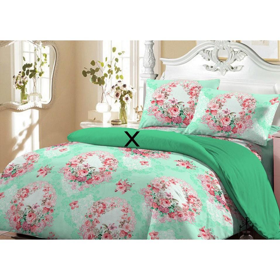 Bedcover Temukan Harga Dan Penawaran Online Terbaik Desember Jaxine Hitam Merah Sprei With Bed Cover Katun Queen Size 2018 Shopee Indonesia