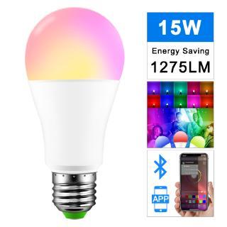 M1 Led Bohlam Lampu Rgb Hemat Energi 8 Watt Untuk Rumah Kantor Shopee Indonesia