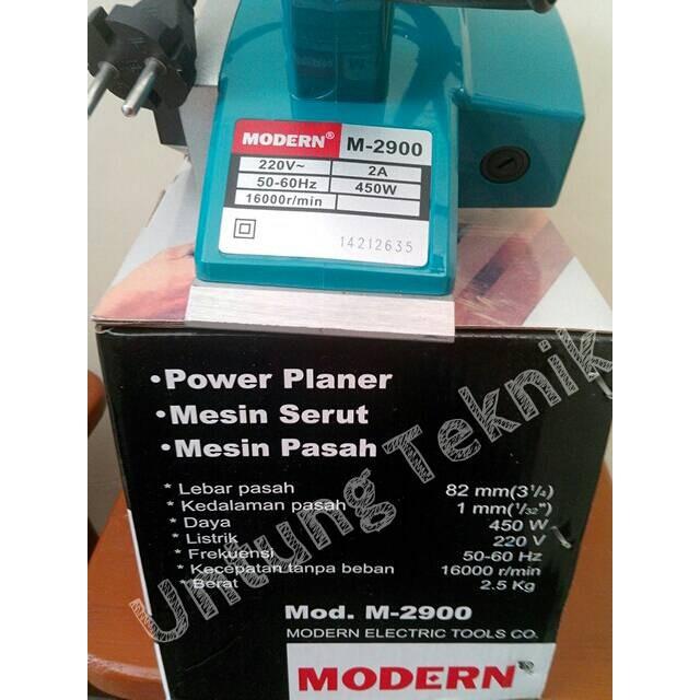 [AP]# ALAT RYU Tekiro RPL 82-3A Power Planner - Mesin Serut Kayu - Pasah | Shopee Indonesia