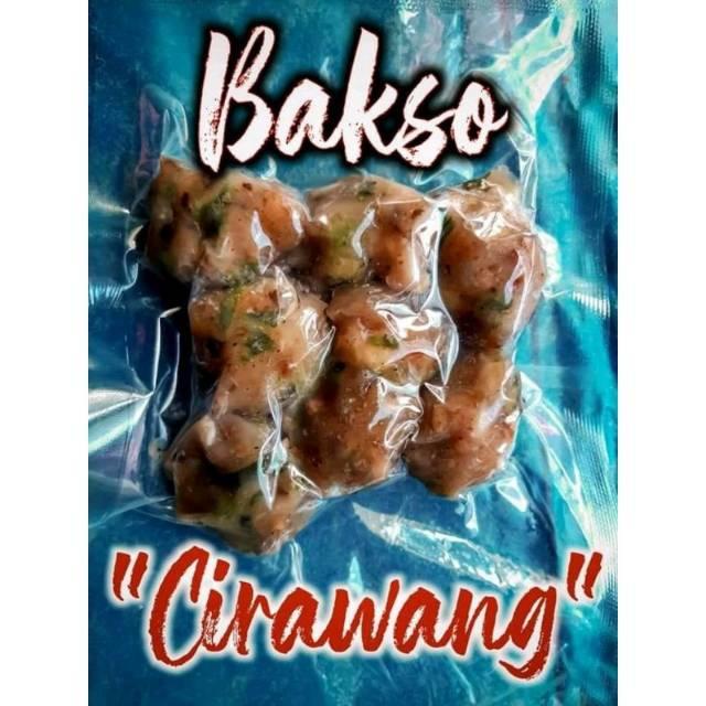 Baso Aci Muti Ciwang Shopee Indonesia