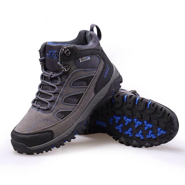 Sepatu Gunung SNTA ...
