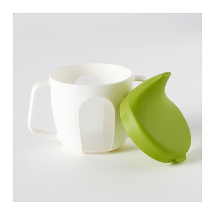 CUCI GUDANG IKEA BORJA GELAS ISAP, TRAINING CUP, CANGKIR BAYI, GELAS BAYI !