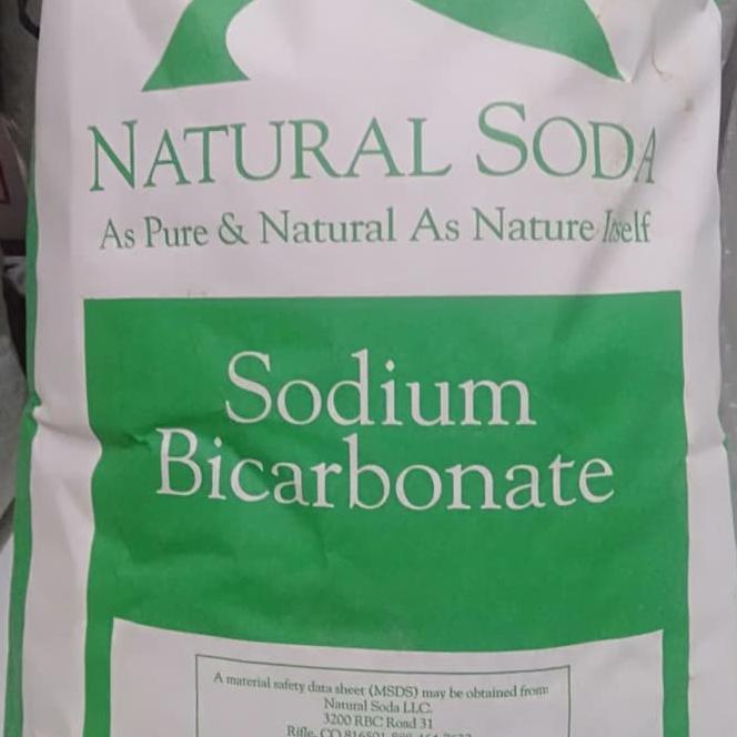 Grosir Baking Soda 1 Kg Sodium Bikarbonat Soda Kue Natrium Bikarbonat Shopee Indonesia