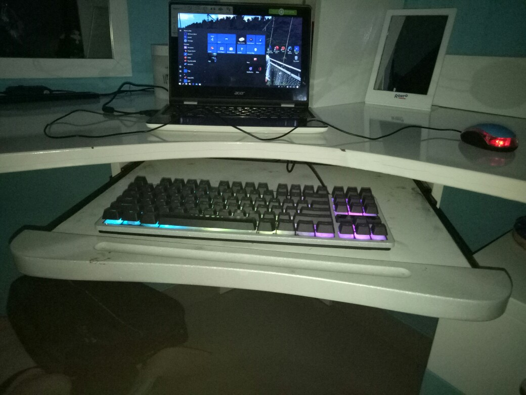 Keyboard Gaming Imperion Sledgehammer 7 i