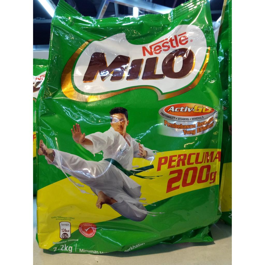 Milo Malaysia Temukan Harga Dan Penawaran Makanan Ringan Online Kemasan Kaleng Terbaik Minuman November 2018 Shopee Indonesia