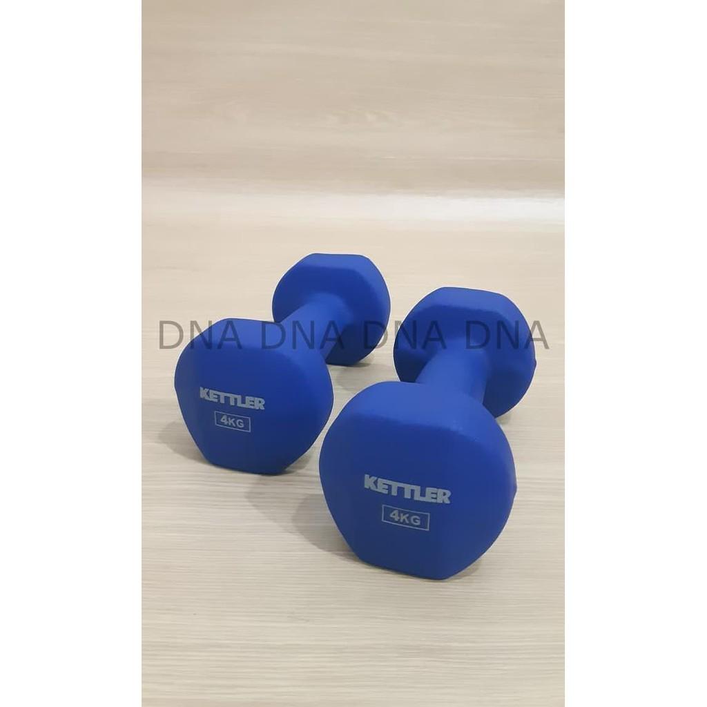 Sale sepasang 3 kg dumble/dumbbell/dumbel/dumbell (bukan barbell/barbel