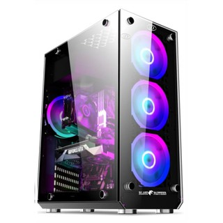 PC Rakitan Gaming Core i5 2400/8GB DDR3/GT1030 2GB