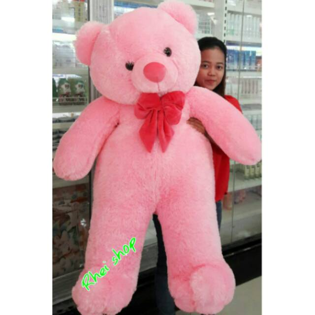 Boneka souvenir teddy bear 12cm untuk ulang tahun, reuni, promosi dan lain-lain | Shopee Indonesia