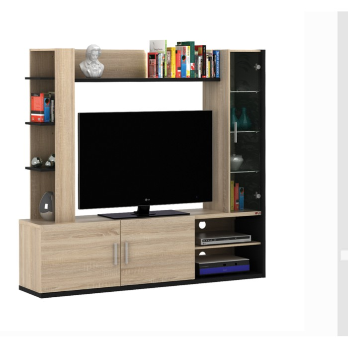 Rak Tv Wall Unit Activ Nexa Wu 180 Shopee Indonesia