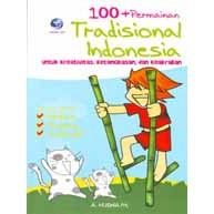 100 Permainan Tradisional Indonesia Untuk Kreativitas Ketangkasan Dan Keakraban Shopee Indonesia
