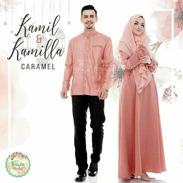 Kamila Kamil Fenuza Shopee Indonesia