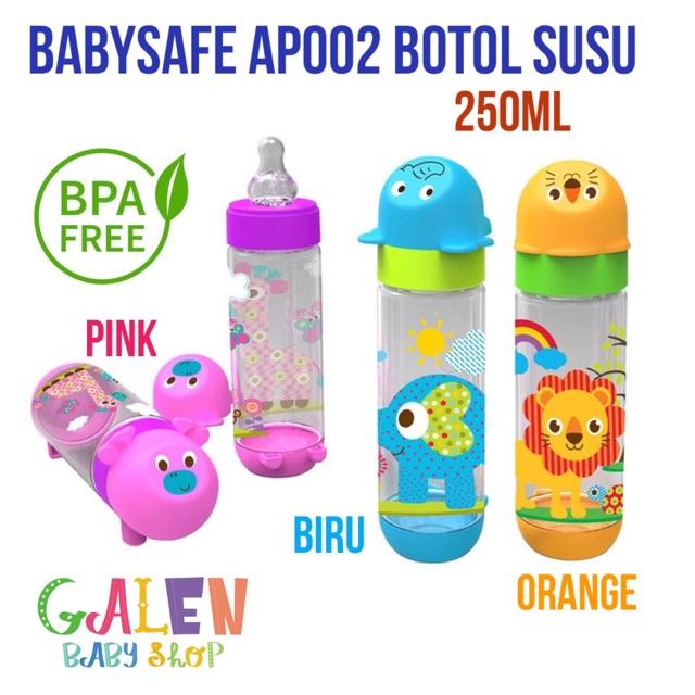 BABYSAFE RACK BOTTLE SET / PARCEL BOTOL SUSU / KADO BAYI   Shopee Indonesia